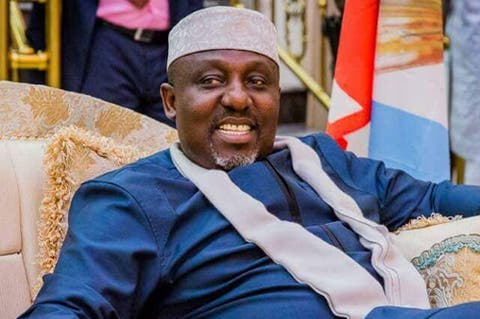 Second judge withdraws from Okorocha's certificate of return suit