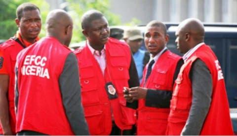 EFCC raises team to quiz Amosun, Okorocha, Yari as immunity ends