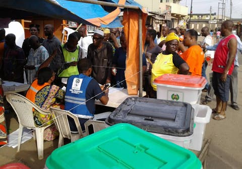 Run-offs: APC, PDP woo voters with money, gifts, lobby other parties