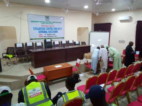 INEC declares Sokoto gov election inconclusive