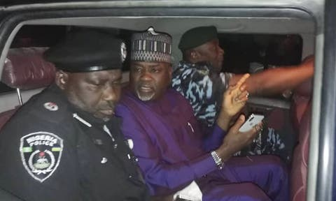 Police arrest Kano Deputy Governor, Commissioner