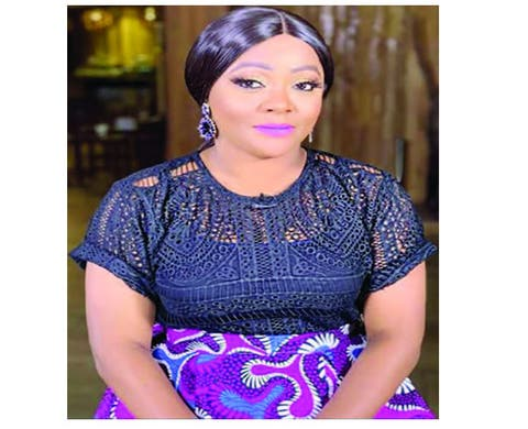 Why family members thought I'd drop out of secondary school –Helen Paul
