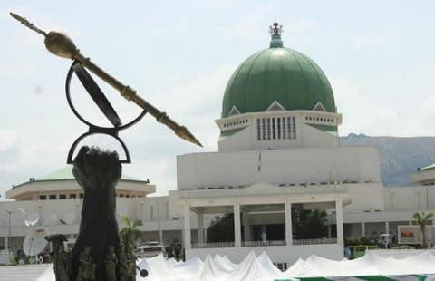 Worker's car stolen on National Assembly premises