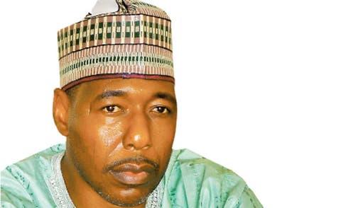 Poverty, unemployment causes of Boko Haram insurgency —Gov Zulum
