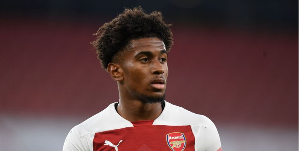 Image result for Rising star Nelson hopes to emulate Henry after Hoffenheim success