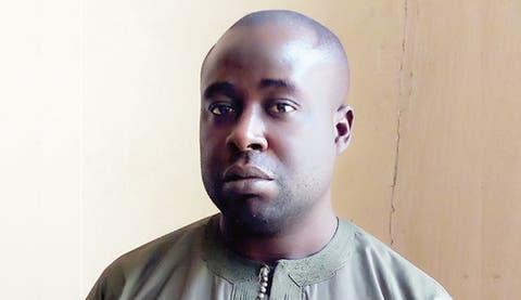 Banker remanded in prison over N36m debt