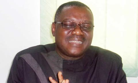 Ebola would have been a bigger disaster for Nigeria if Sawyer had reached a church for healing –Onyebuchi Chukwu