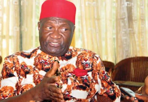 Ohanaeze youths seek return of Bakassi Boys to secure South-East