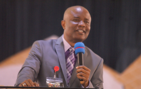 I'll query any pastor who hosts comedian in church — Okoroafor, Assemblies of God head