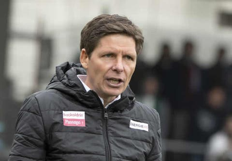 Bundesliga rookie Glasner to take over Wolfsburg from next season