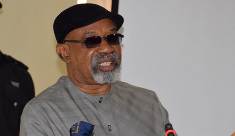 IPOB can't attack me outside Nigeria - Ngige