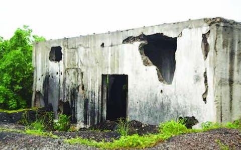 Lagos cult members kill four, dump bodies in septic tank