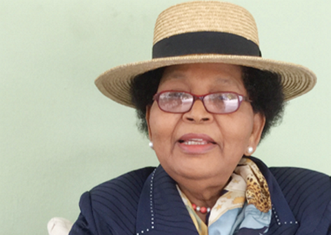 Sanusi persecuted me as he thought I wanted his job at CBN – Cecilia Ibru