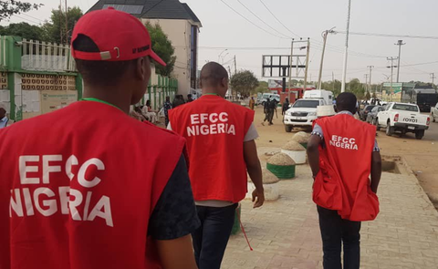 EFCC grills Kwara Assembly Clerk, SSG over alleged N400m severance package paid lawmakers, others