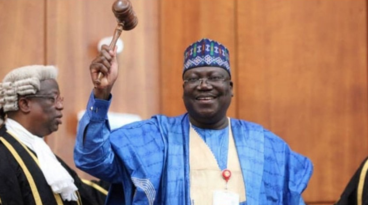Lawan Appeals to NLC Over Planned Strike