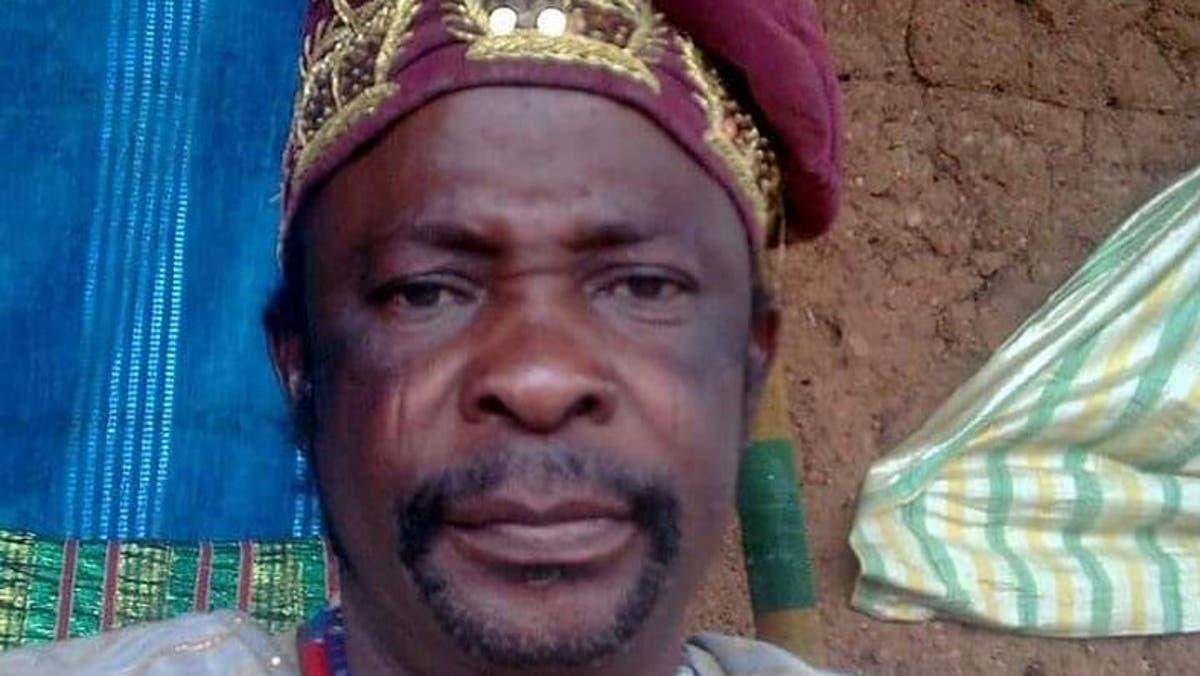 Yoruba actor, Dagunro, is dead – Punch Newspapers
