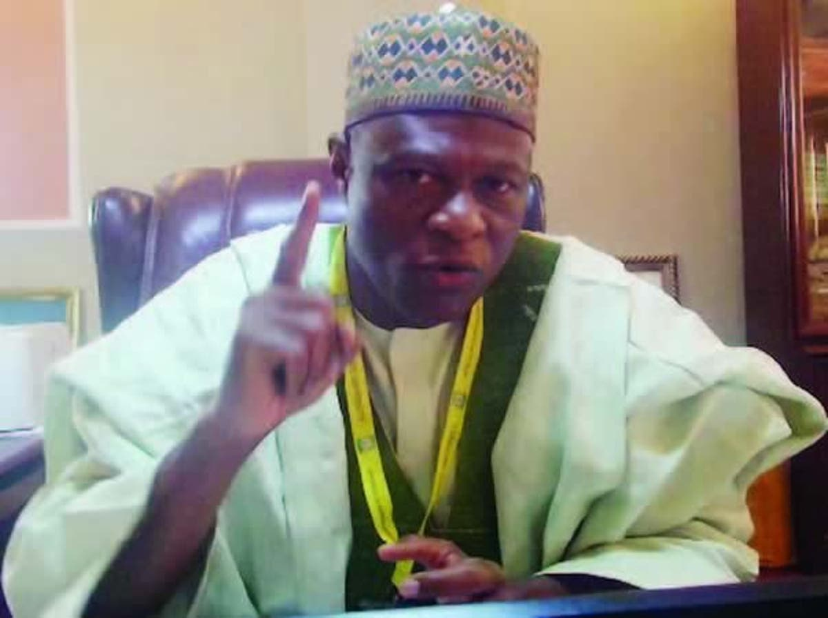 Image result for ICYMI: It's a waste of time to attend varsities for certificates to get jobs — Na'allah, KWASU VC