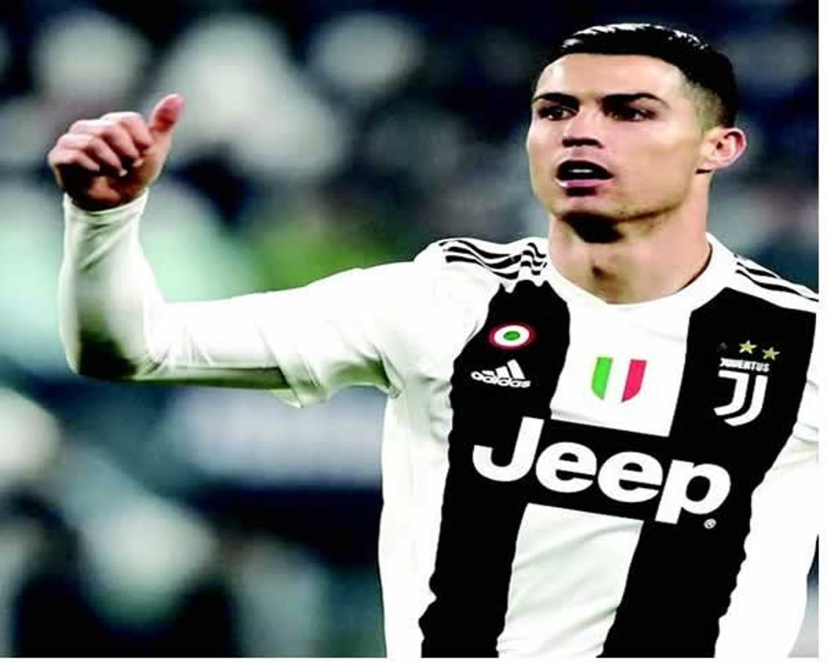 Image result for Ronaldo: I may retire next year