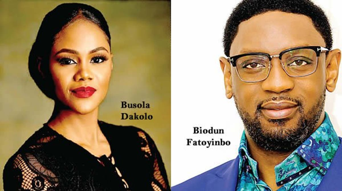 Image result for Police speak on Biodun Fatoyinbo rape allegations