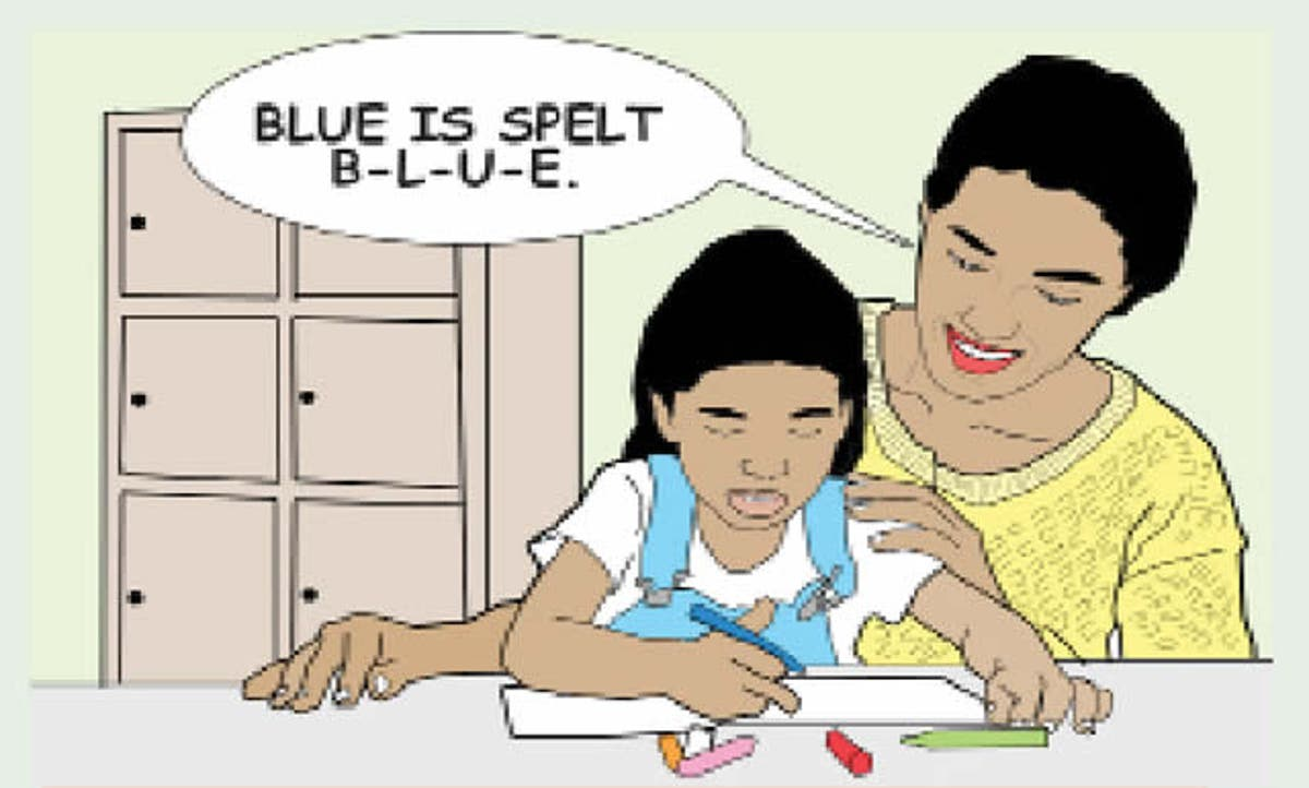 Image result for How to help a child excel in exams