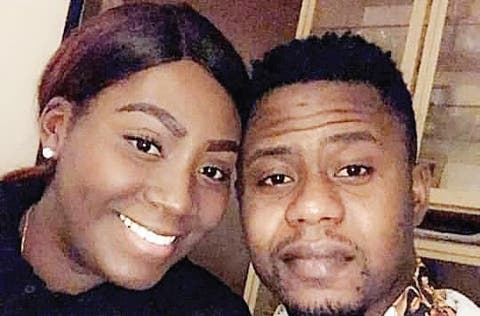 Why I dumped my Nigerian girlfriend for Ivoirian woman – Super Eagles midfielder, Uzochukwu