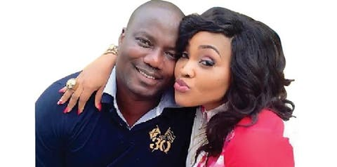 Mercy Aigbe is back in my house –Lanre Gentry