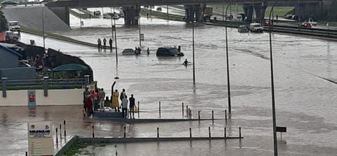 Flood sweeps away FCT High Court finance director