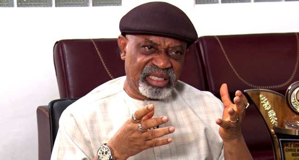 Image result for FG'll roll 60% 2019 budget into 2020 –Ngige