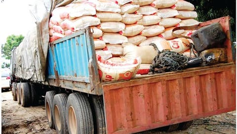 Border closure: Prices of rice, frozen chicken and turkey soar