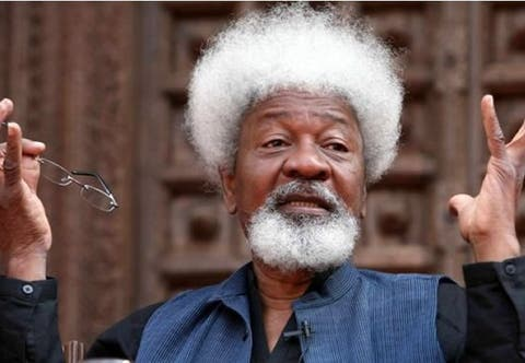 DSS' invasion of Sowore's abode, a terrorist midnight arrest —Soyinka
