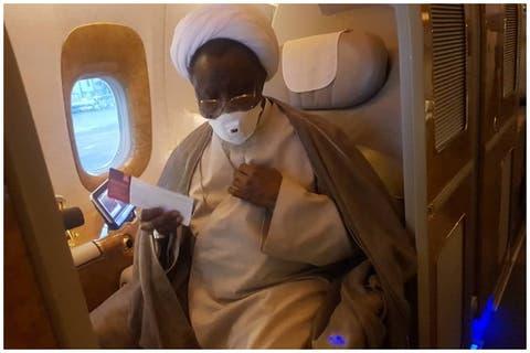El-Zakzaky has Iran's support to turn Nigeria to Islamic State —FG