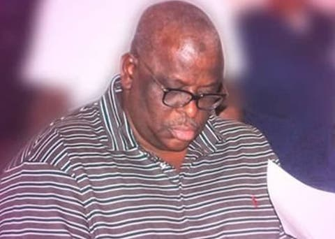 VIDEO: I'm not the one allegedly slapped in London train —Senator Kashamu
