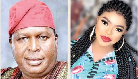 Bobrisky is embarrassing Nigeria – Runsewe