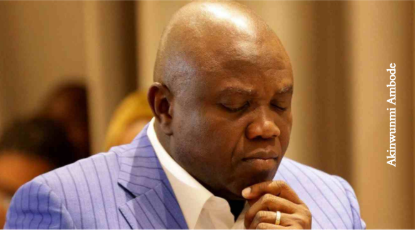Ambode sidelined me in the purchase of 820 buses for N45bn - Ex-commissioner
