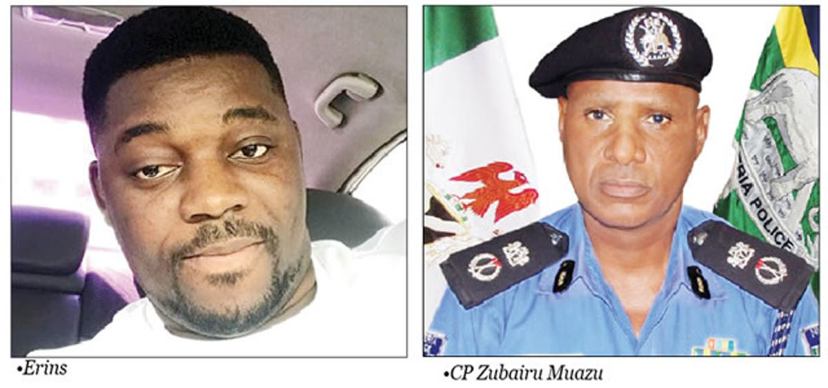 FSARS, Anti-Cultism officers rob Lagos businessman of N200