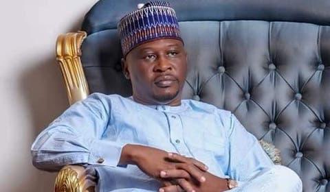 Atiku's son, 22 others make Adamawa commissioners' list