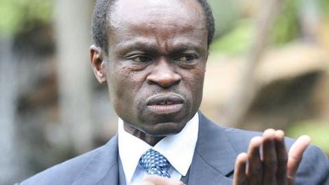 Why corruption persists in Nigeria — Lumumba