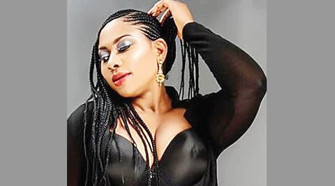 Movie marketer tried sleeping with me before giving play role –Queeneth Agbor