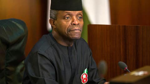 Cabal targets Osinbajo over actions taken as Ag President