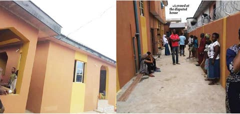 Thirty victims, one apartment: Lagos developer, agents defraud 279 house-seekers of N65m