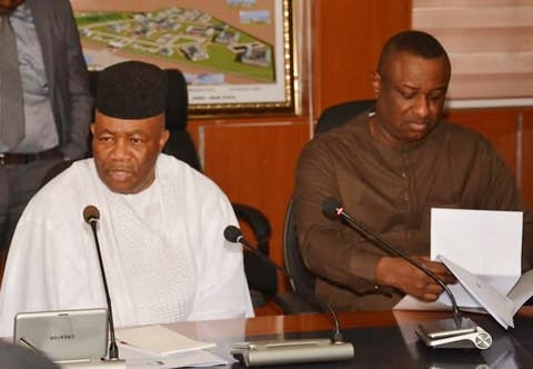 Keyamo removed as Niger Delta minister, redeployed to labour