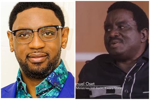 Why I stopped being Fatoyinbo's spiritual father —Ilorin pastor