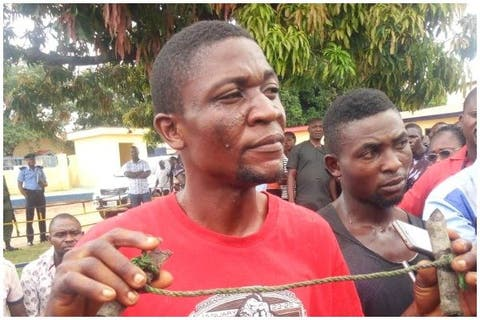 Our target was to kill 20 people —Benue kidnap kingpin
