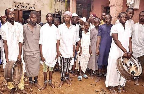 Mothers of freed kids back Kaduna slave school's harsh methods, torture