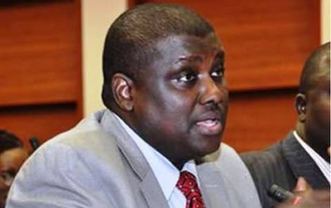 N2.1b fraud: EFCC secures order to extend Maina, son's detention