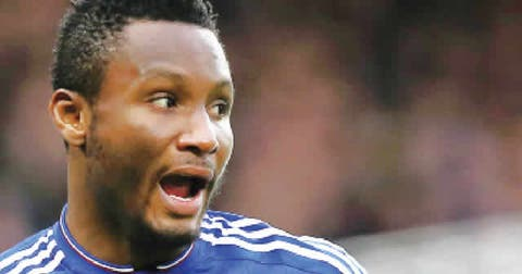 I want to coach Chelsea –Mikel