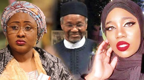 [OPINION] Are there elders in Buhari's household? - Abimbola Adelakun
