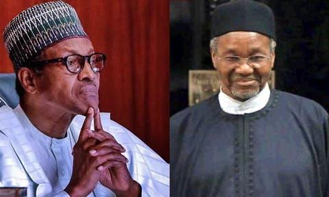 Nobody can separate Buhari, Mamman Daura – Family, kinsmen