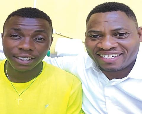 My child was dropped from U-17 W'Cup for DSS boss' son –Oduko