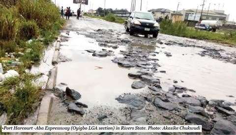 #NotThatBad: 'Highways of death' Fashola needs to visit
